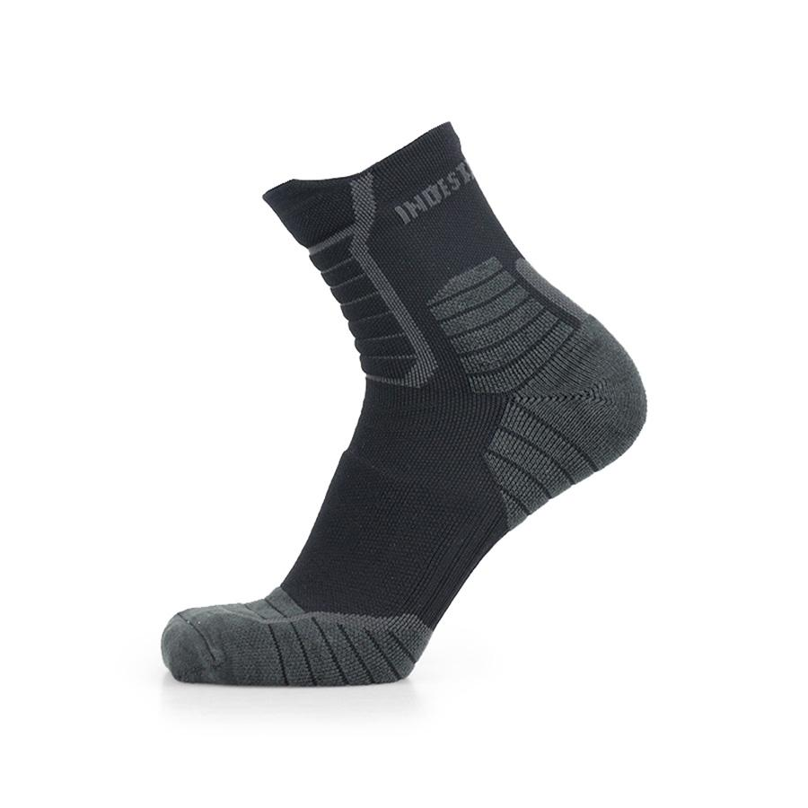 Indestructible Compression Crew Socks - 2 Pairs - Indestructible Shoes