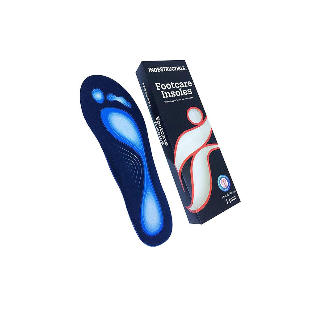 Indestructible Insoles Indestructible Shoes