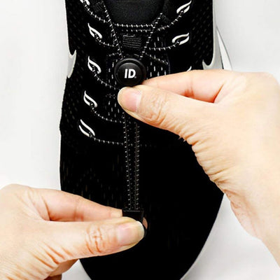 Indestructible No-tie Shoelaces - Indestructible Shoes