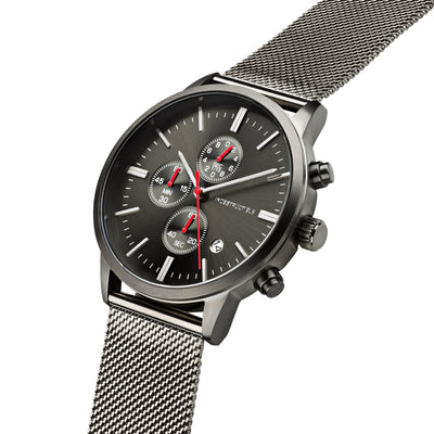 Indestructible Watches M100 - Indestructible Shoes