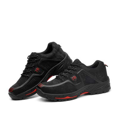 Jailbreak Black Red - Indestructible Shoes