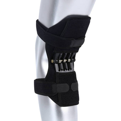 KneeTec Support Pads Indestructible Shoes