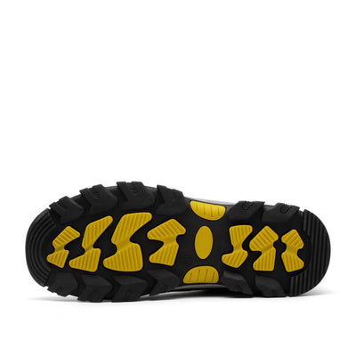 Origin Black Yellow - Indestructible Shoes