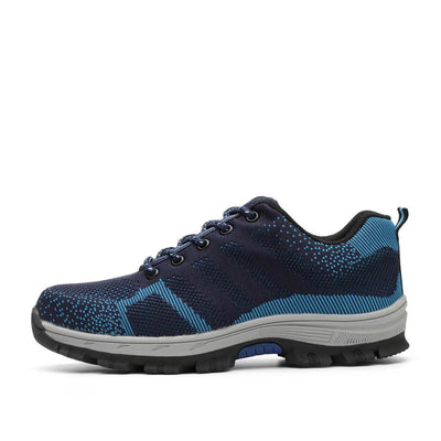 Origin Blue - Indestructible Shoes