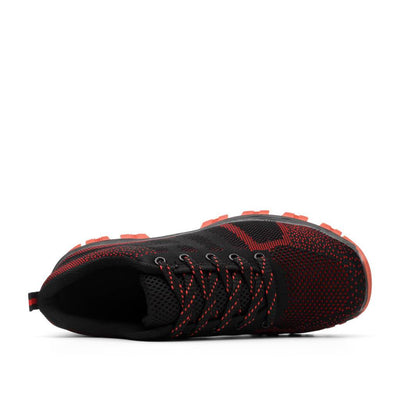 Origin Red Black - Indestructible Shoes