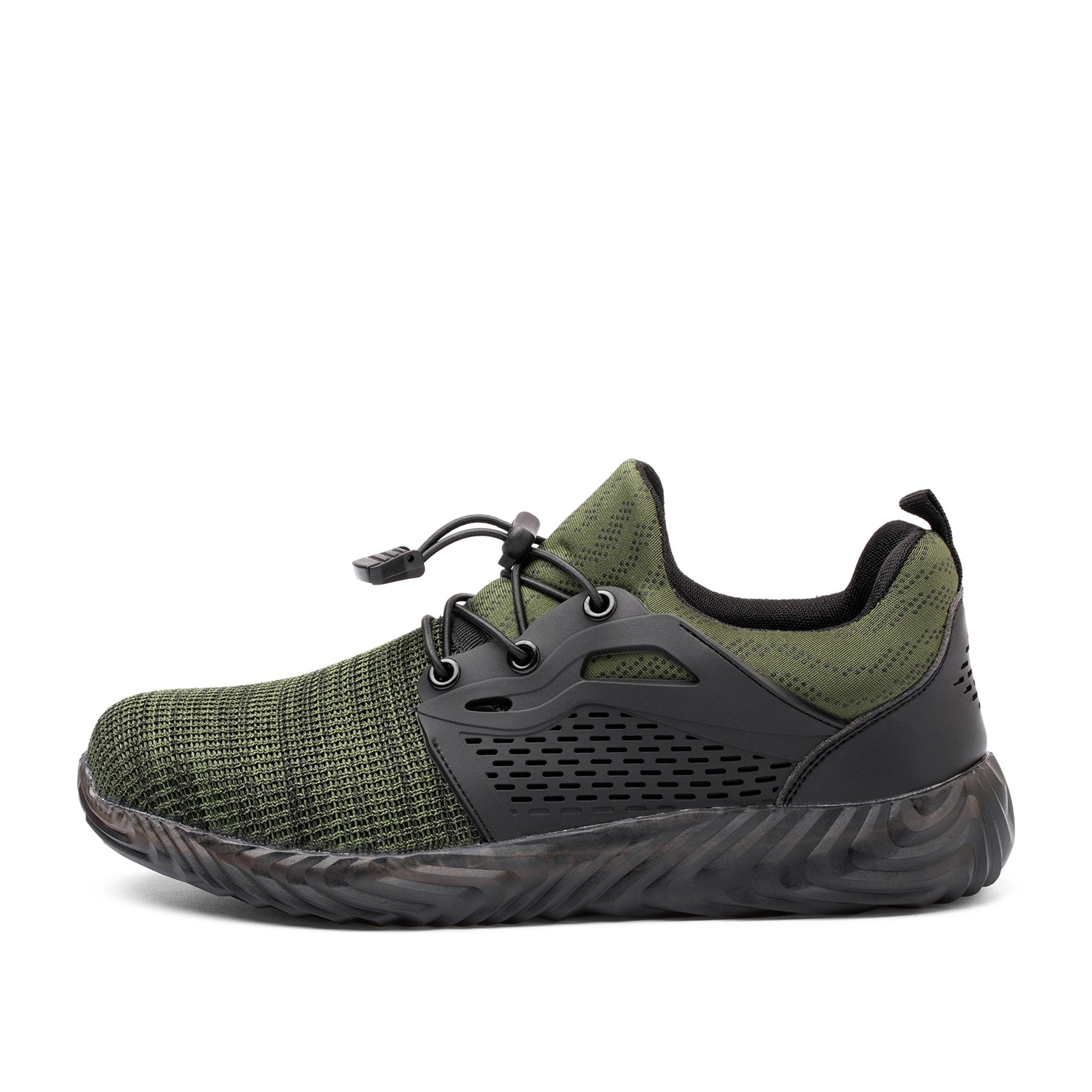 Ryder 1.5 Green - Indestructible Shoes