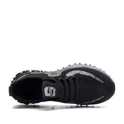 S Series Black Grey - Indestructible Shoes