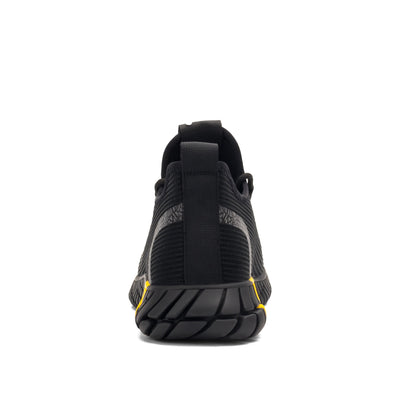 S Series Black Yellow - Indestructible Shoes
