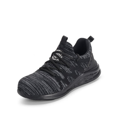 Sportsh Black - Indestructible Shoes