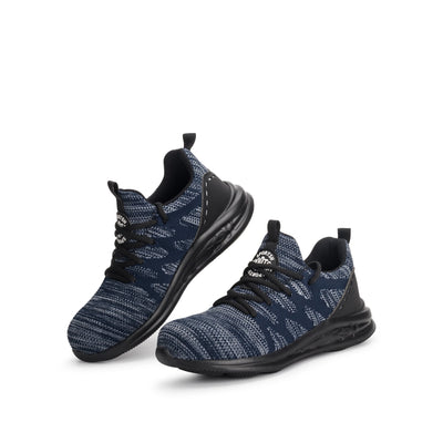 Sportsh Blue - Indestructible Shoes