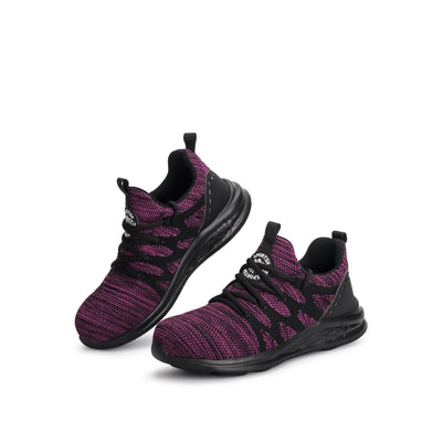 Sportsh Plum - Indestructible Shoes