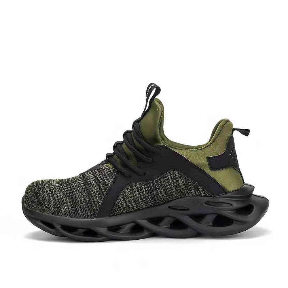 44 % OFF Xciter Grey - Indestructible Shoes
