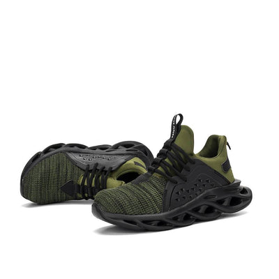 Xciter Green - Indestructible Shoes