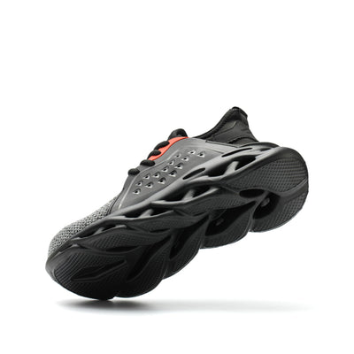 Xciter Mesh Grey - Indestructible Shoes