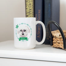 Load image into Gallery viewer, Custom Pet Mug