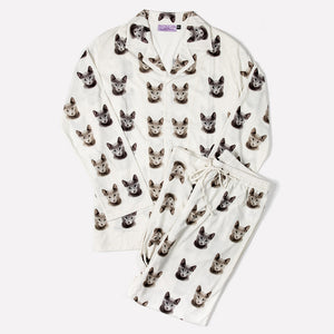 Children's Custom Pet Pajamas