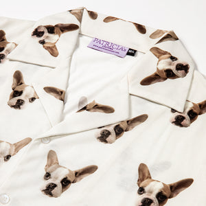 Custom Pet Pajamas