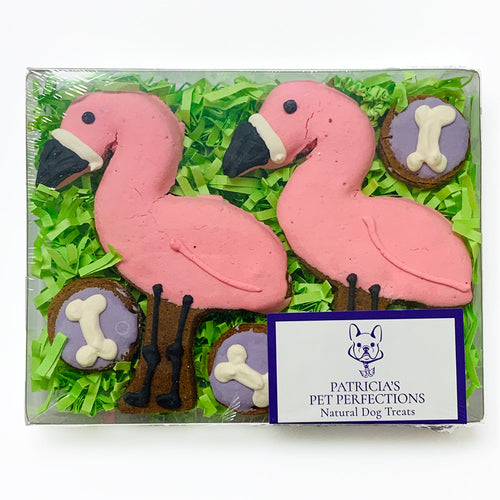Patricia's Pet Perfection Dog Treats