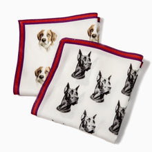 Load image into Gallery viewer, Custom Pet Pocket Square