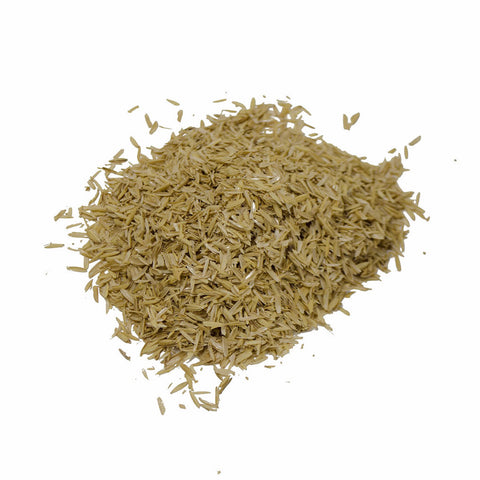 Rice Hulls (1 lb bag)