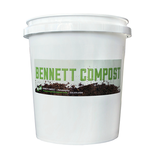 Residential Composting - Pay $18 Per Month
