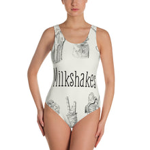 Load image into Gallery viewer, All About Milkshake Swimsuit