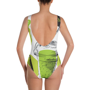 Milkshake Healthy Swimsuit