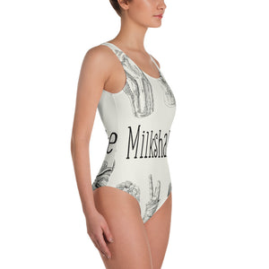 All About Milkshake Swimsuit