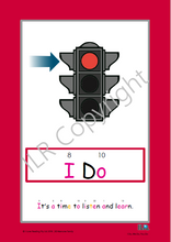 Load image into Gallery viewer, ILR 'I Do, We Do, You Do' Posters