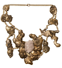 Load image into Gallery viewer, NARCISSISTIC NECKLACE.
