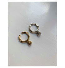 Load image into Gallery viewer, NOCO RING BRASS.