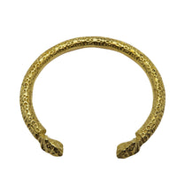 Load image into Gallery viewer, PIKES BRACELET BRASS.