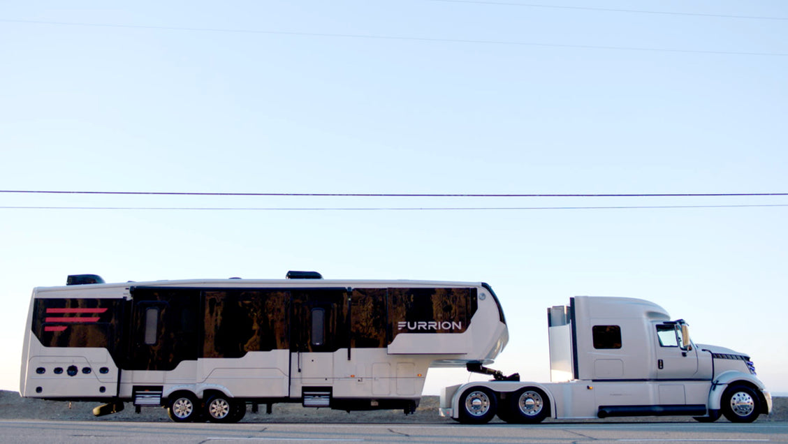 Furrion Debuts Two New Concept Vehicles that Define Mobile ... on victorian blue, industrial blue, texas home blue, florida home blue, charleston home blue,