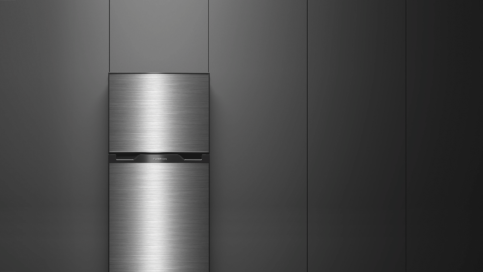 10 cu. ft. <br>12 Volt Built-In <br>Refrigerator