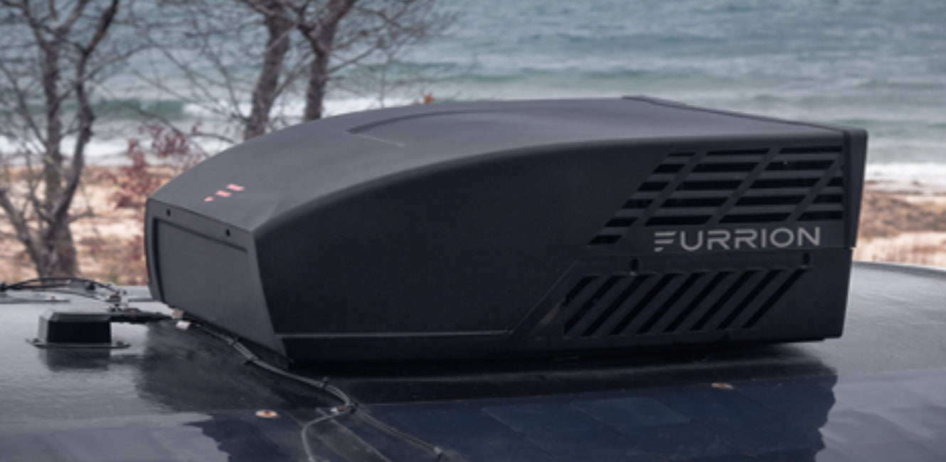 Furrion Chill AC Unit for rv