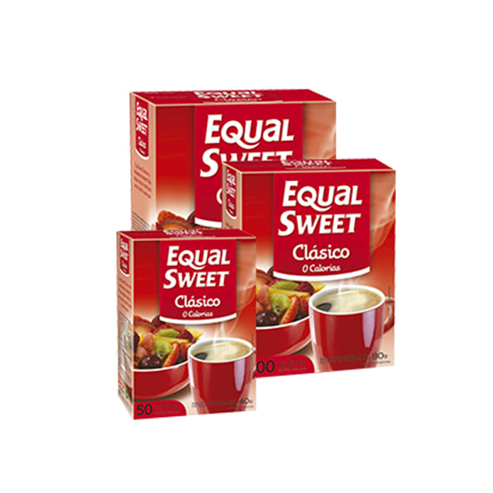 Equalsweet Azucar Light x 500 grs - Winka-store