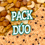 PACK DUO