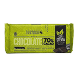 Chocolate %70 Cacao x 100g (Sin Tacc) - COLONIAL