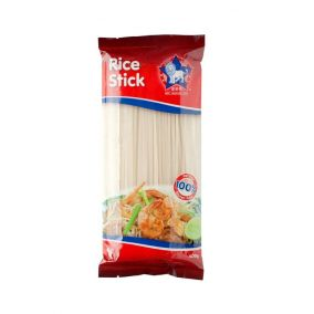 Fideos de arroz stick  x 400gr - STAR LION