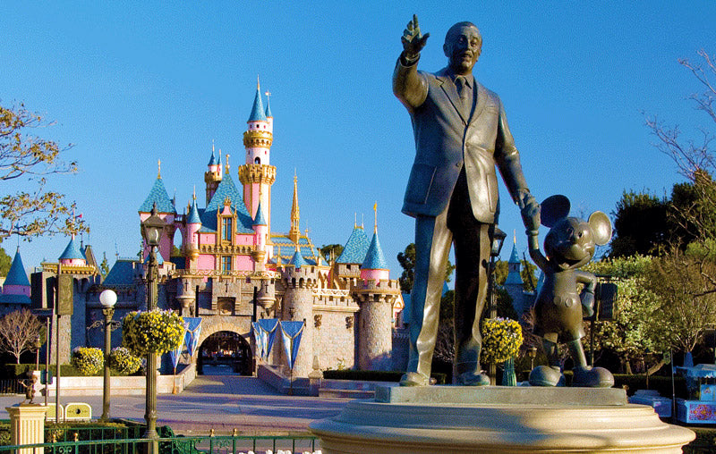 Allergy-friendly restaurants near Disneyland