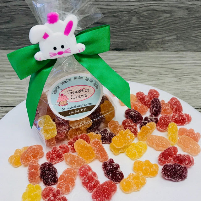 Organic Easter Sour Bears