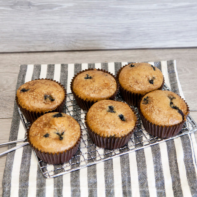 6-Pack of Muffins