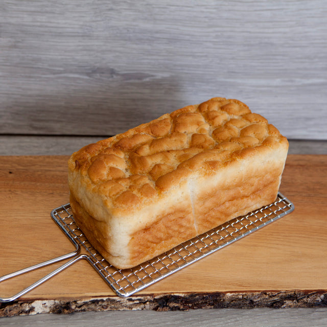 Mulit-grain White Bread