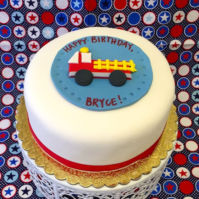 Ship a Cake Nationwide!