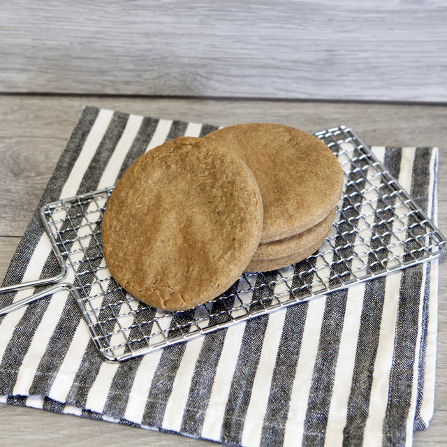 Snickerdoodle Cookie (Homestyle)