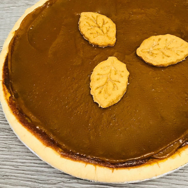 Pumpkin Pie (Pickup Only)