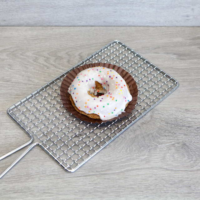Vanilla Sprinkle Donut (Pickup Only)