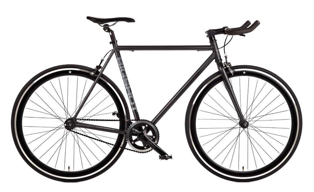 Dublin - Fixed Gear | Single Speed Bike