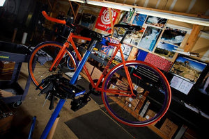 Dealer Bike Assembly | bigshotbikes.myshopify.com | Custom Bike Shop - Bicycle Shop - Denver