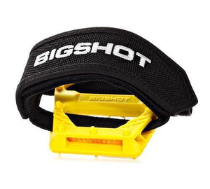 Pedal Straps | bigshotbikes.myshopify.com | Custom Bike Shop - Bicycle Shop - Denver